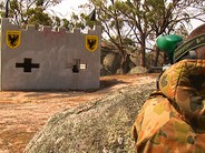 Hot Shots Paintball - Redcliffe Tourism