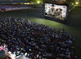 Starlight Cinema - Redcliffe Tourism