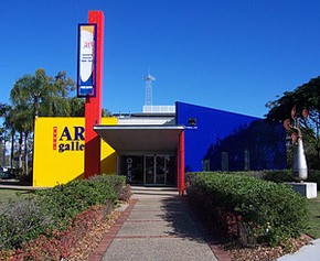 Logan Art Gallery - Redcliffe Tourism