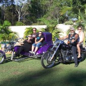 Gold Coast Motorcycle Tours - Redcliffe Tourism