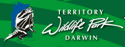 Territory Wildlife Park - Redcliffe Tourism