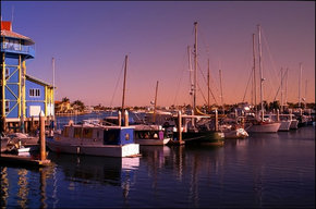 The Wharf Mooloolaba - Redcliffe Tourism