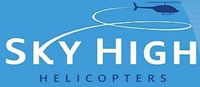 Sky High Helicopters - Redcliffe Tourism