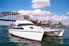 Prestige Harbour Cruises - Redcliffe Tourism