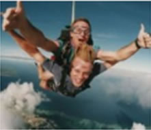 SA Skydiving - Redcliffe Tourism