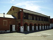 Adelaide Gaol - Redcliffe Tourism