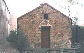Old Stuart Town Gaol - Redcliffe Tourism