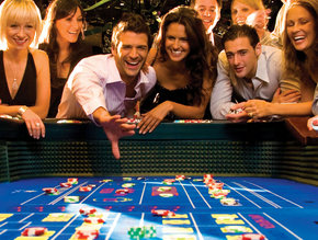 Star City Casino Sydney - Redcliffe Tourism
