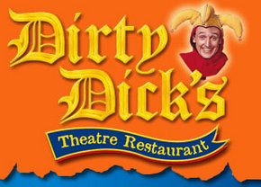 Dirty Dicks - Redcliffe Tourism