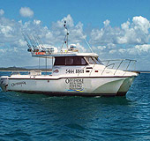 Sunshine Coast Fishing Charters - Redcliffe Tourism