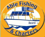 Able Fishing Charters - Redcliffe Tourism