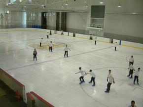Liverpool Catholic Club Rink - Redcliffe Tourism