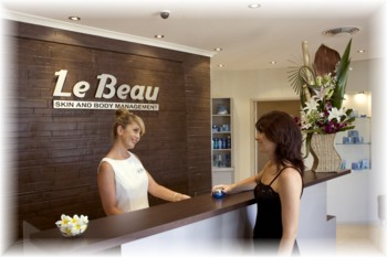 Le Beau Day Spa - Redcliffe Tourism
