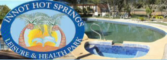 Innot Hot Springs Leisure & Health Park - Redcliffe Tourism