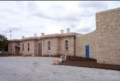 Old Gaol - Redcliffe Tourism