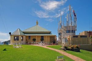 Nelson Head Heritage Lighthouse and Reserve - Redcliffe Tourism