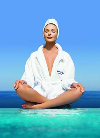 aQueous Spa - Redcliffe Tourism