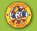 Pipeworks Fun Market - Redcliffe Tourism