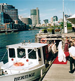 Bay  River Cruises - Redcliffe Tourism