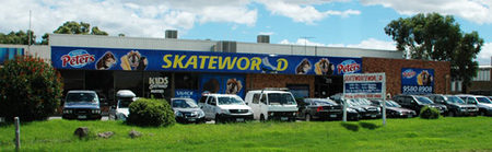 Skateworld Mordialloc - Winter Family Skate - Redcliffe Tourism