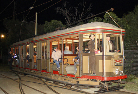 Sydney Tramway Museum - Redcliffe Tourism