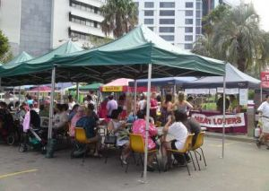 Kirribilli General Market - Redcliffe Tourism