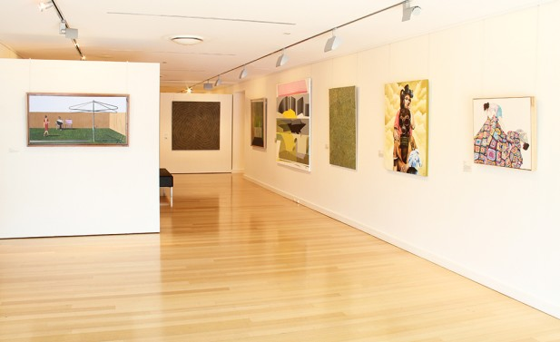 Redland Art Gallery - Redcliffe Tourism
