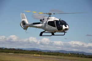 Executive Helicopters - Redcliffe Tourism