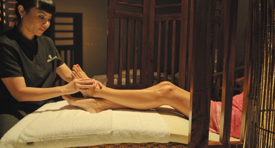 The Thai Foot Spa - Redcliffe Tourism