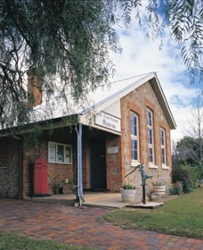 Narrogin Old Courthouse Museum - Redcliffe Tourism