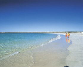 Gnaraloo - Redcliffe Tourism
