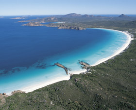 Lucky Bay - Redcliffe Tourism
