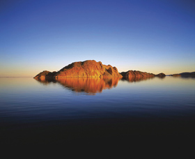 Lake Argyle - Redcliffe Tourism