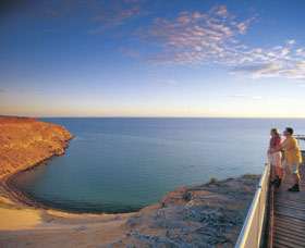 Eagle Bluff - Redcliffe Tourism
