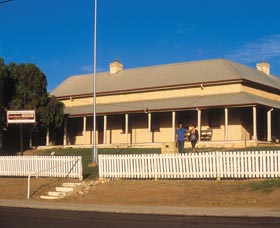 Irwin District Museum - Redcliffe Tourism