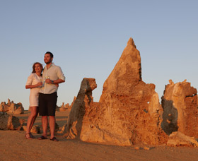 Nambung National Park - Redcliffe Tourism
