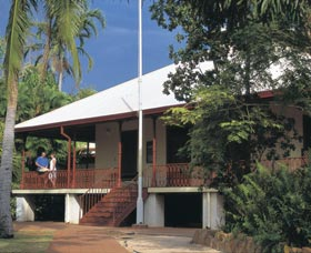 The Courthouse Broome - Redcliffe Tourism