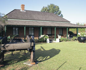 King Cottage Museum - Redcliffe Tourism