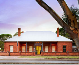 Guildford Heritage Walk Trails - Redcliffe Tourism