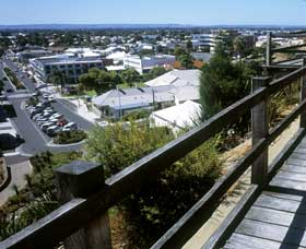 Maidens Tuart Forest - Redcliffe Tourism