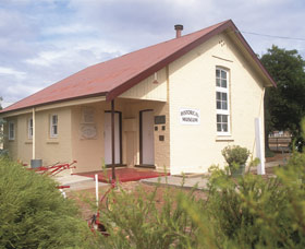 Katanning Historical Museum - Redcliffe Tourism