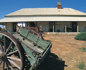 Chiverton House Museum - Redcliffe Tourism