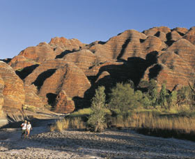 Purnululu Bungle Bungle National Park - Redcliffe Tourism