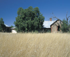 The Slater Homestead - Redcliffe Tourism