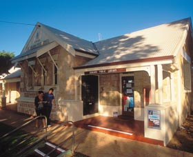 Dongara Heritage Trail - Redcliffe Tourism