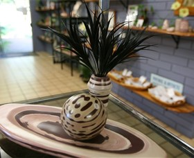 Zebra Rock Gallery and Coffee Shop - Redcliffe Tourism