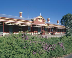 Old Railway Station Museum - Redcliffe Tourism