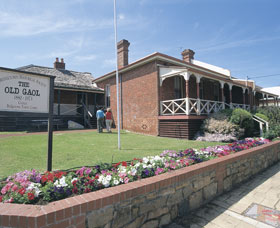 Old Gaol and Police Quarters - Redcliffe Tourism