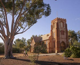 St Johns Church - Redcliffe Tourism