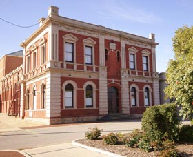 Northam Town Hall - Redcliffe Tourism